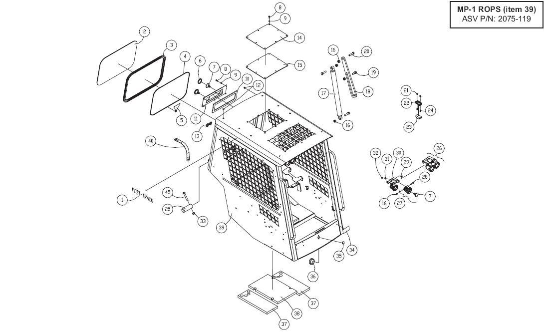 Asv Pt 80 Wiring Diagram