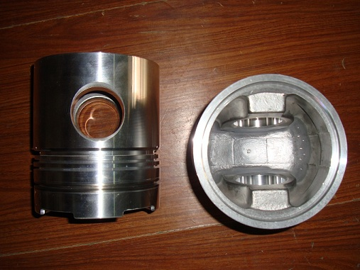 Поршень CUMMINS ENGINE PISTON 3076811, 3095793, 3017349, 3051555, 4089810