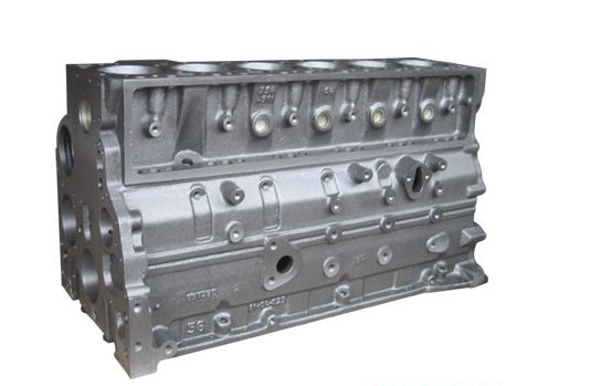 KOMATSU ENGINE BLOCK 6D102 6D107 6D114 MACHINE MOULD: 4D95 6D102 6D107 6D114 6D125 6D140 6D155 6D170