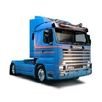 Запчасти SCANIA CR 143 Streamline